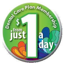 $1 A DAY MEMBERSHIP | Fresh Dental Care