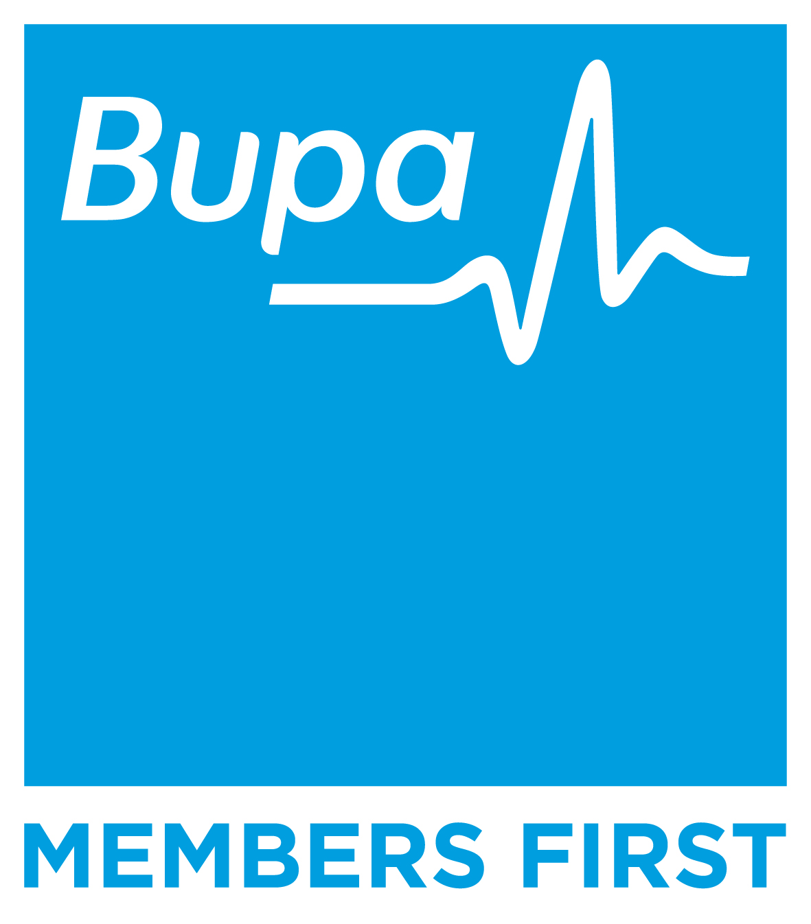 Image result for bupa insurance card