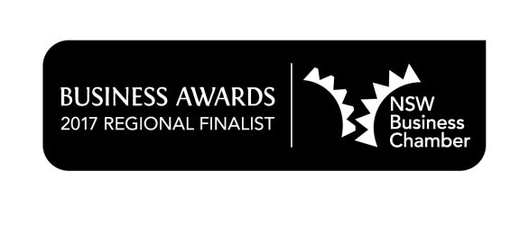 Finalists in Five Categories NSW Business Awards | Fresh Dental Care