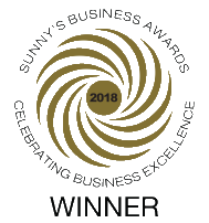 Sunnys business awards 2018