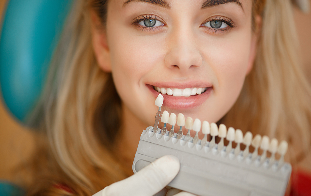 Teeth Whitening Fresh Dental Care