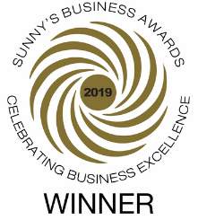 Sunnys business awards 2019